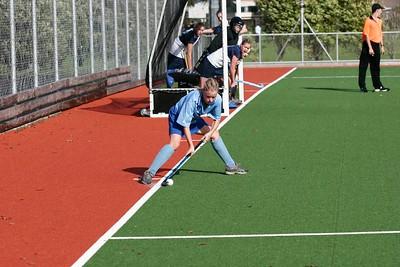 2005_05_22 Northland U18 Women vs Auckland