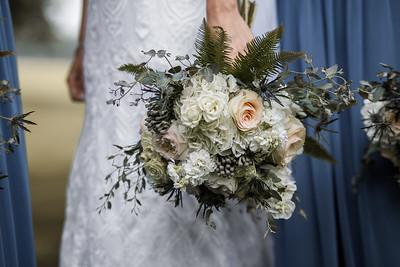 Zeldenrust Wedding