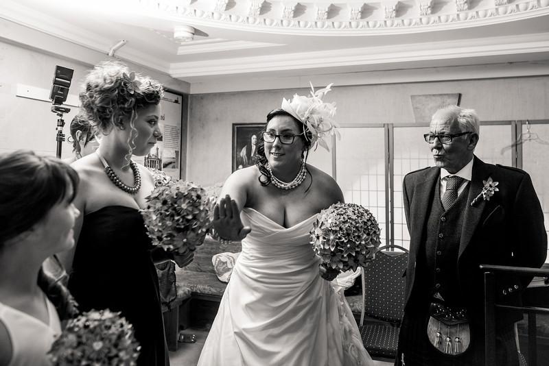 Katy and Ian's stunning Autumn Rutland wedding