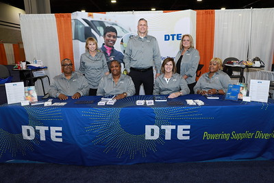 DTE NMSDC 2019