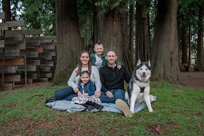 Beyerlin Family