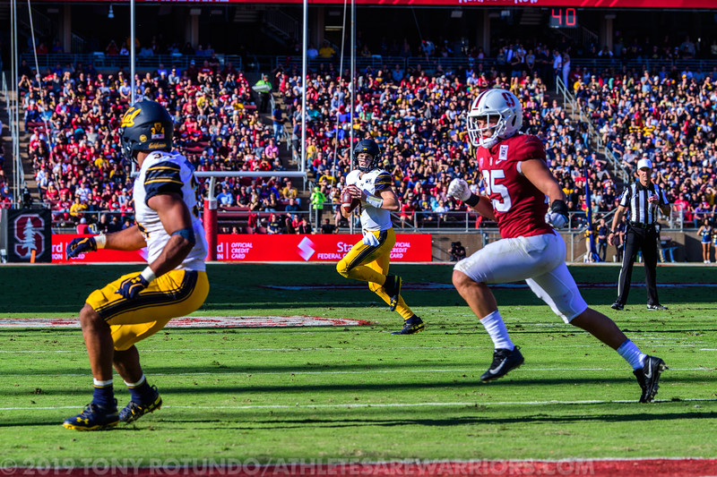 2019 CMF: STANFORD VS CALIFORNIA