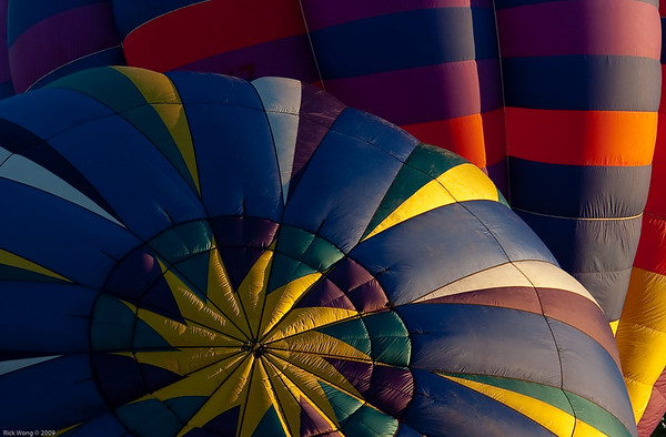 Prosser Hot Air Balloon Rally