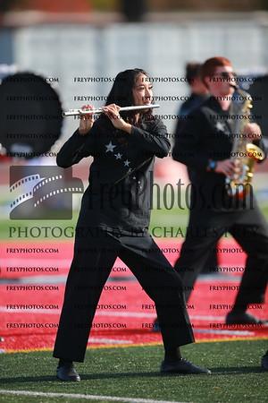 Vanden High School Marching Band