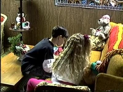 Christmas 1991