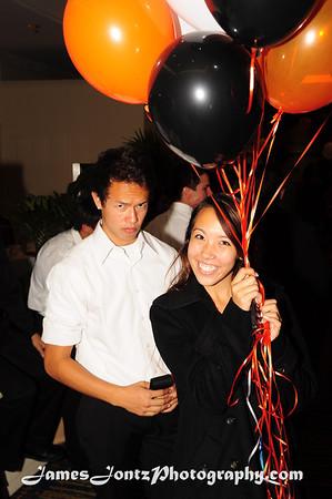 2011 Homecoming dance