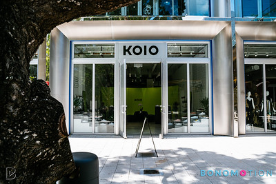 KOIO Miami photos