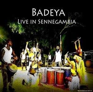 Badeya - CD & DVD