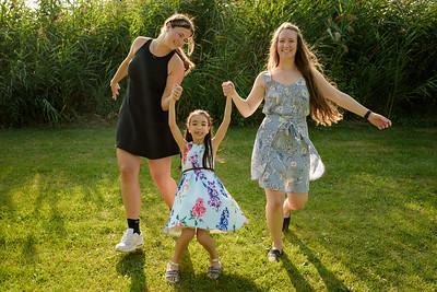Izaak Mapi Family