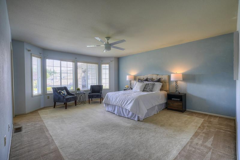 Michael Robinson - bedroom - 5517 79th Ave