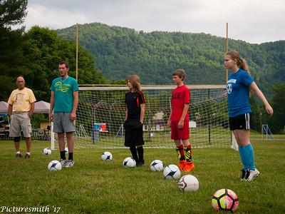 Soccer Camp I '17