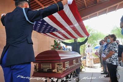 2021-08-30 In Loving Memory Jimmie Munoz 07-27-1945 --08-16-2021