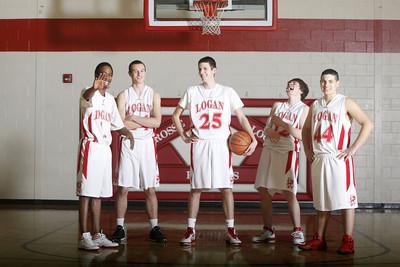 La Crosse Logan seniors BBB1112