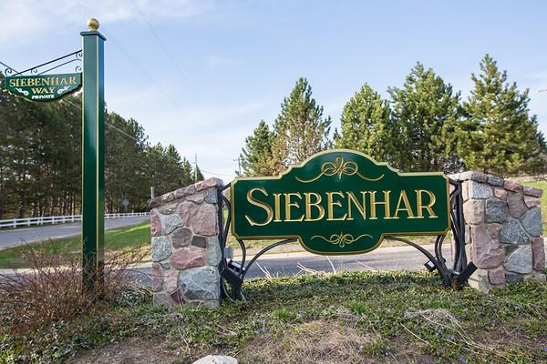 Seibenhar way lot
