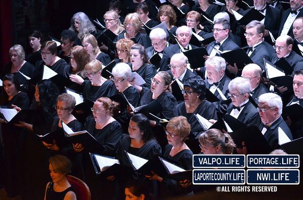 2016 South Shore Orchestra: Puccini Requiem