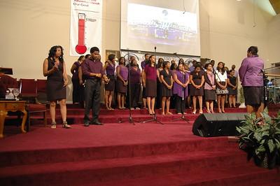 Ephesus Centennial Celebrations Concert |Saturday | 07.23.2011