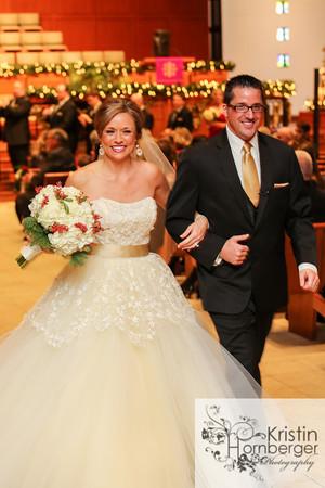Abbe + Danny = Married!
