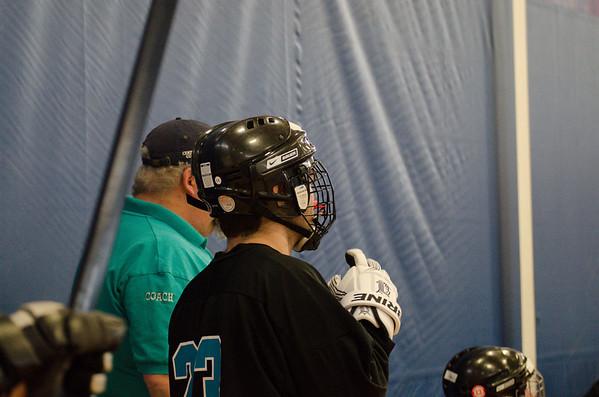Sam's Hockey State Finals 2013