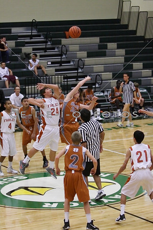 2012.01.13 Hutto vs Farley 8th Grade Boys