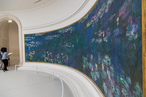 Musée de l'Orangerie