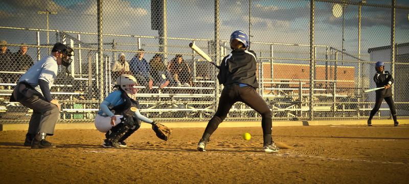 Lady Panther Softball vs  O D  Wyatt 03_03_12 (30 of 237)
