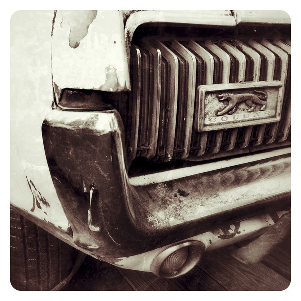 old & busted (iPhoneography)