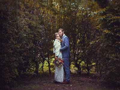 Catharina and Göran