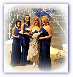 Susan and Ritner's Wedding
