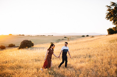 Preboda Clara y Álvaro