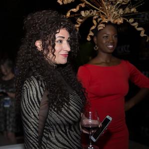 Fashion Week Orlando (2017)  Night 1