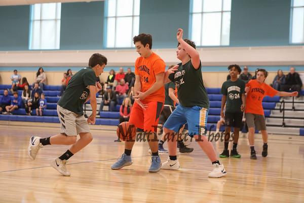 2018-12-15 HYA 7-8th grade Coed Basketball