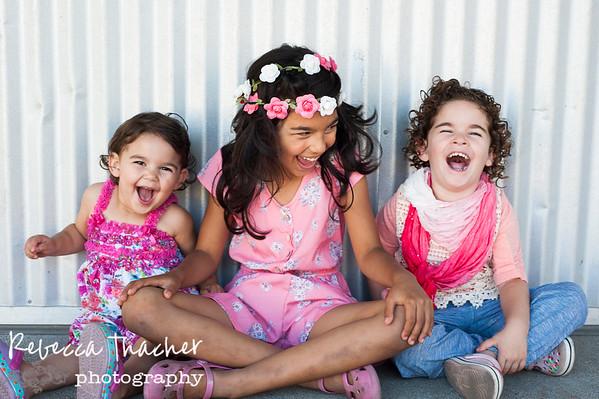 Fiore Girls