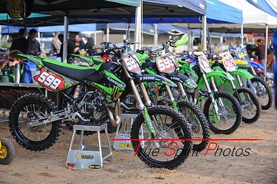 WAMX Juniors Rnd5 Coastals 24.07.2011