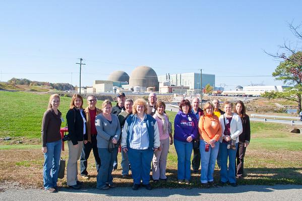 2010 CVCC North Anna Nuclear