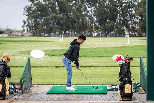 AHS Mens Golf 2016