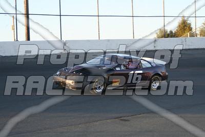 10-29-11 Concord Speedway
