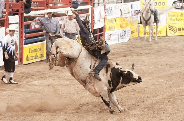 Cactus Jack Rodeo 5/23/14