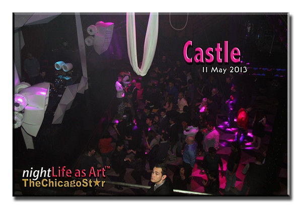 11 may 2013 castle