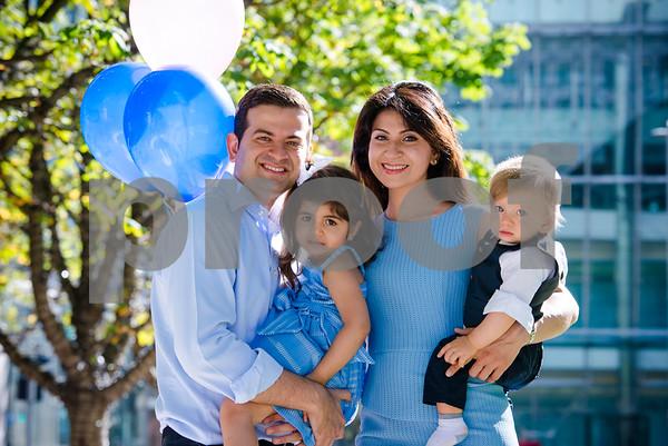 Family Manasi