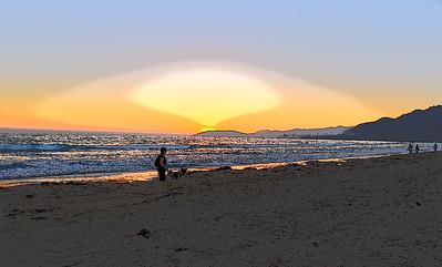 Pismo Beach & Avila Beach-8/24-8/27/15