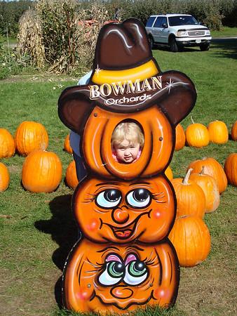 2008-10-11 Bowman Orchard