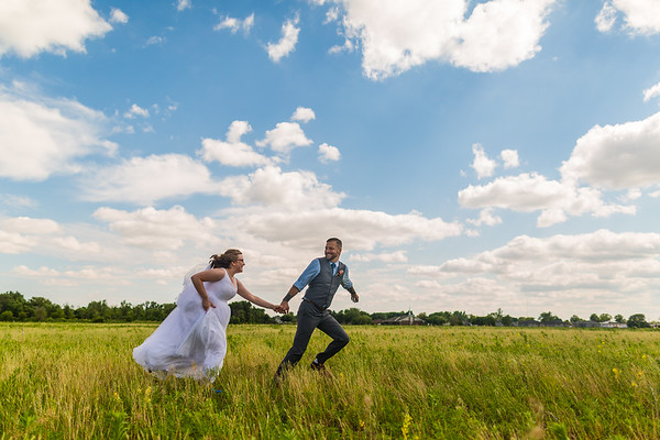 Ruth & Keanon's Wedding | 2019.06.09 | Columbus, NE