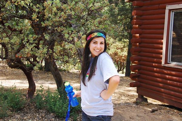Camp 2009 Week 1