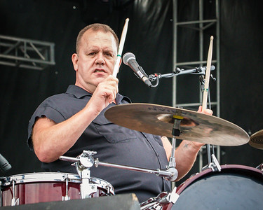 Cowboy Mouth at Hollywood Casino Amp 8/31/19