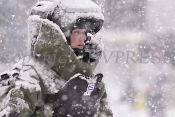 Army vs Fordham F 2011