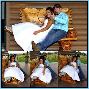 BRYAN KALEE WEDDING