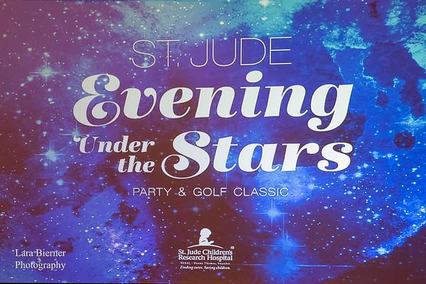 Evening Under the Stars 2017