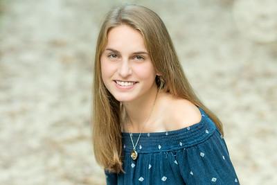 Kaitlyn K Senior