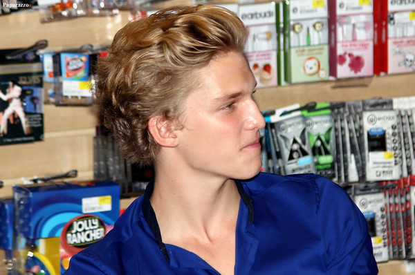 Cody Simpson: September 2, 2012 (Volume Four)