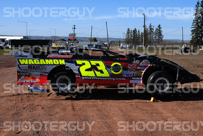 Amsoil Speedway 2014